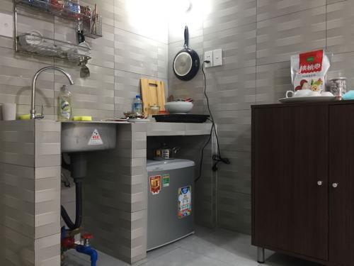 Phòng trọ có bếp riêng