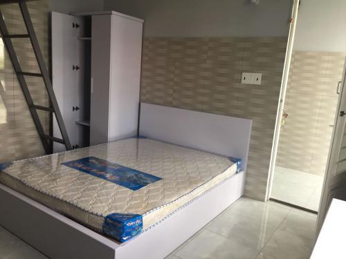 Giường ngủ phòng VIP