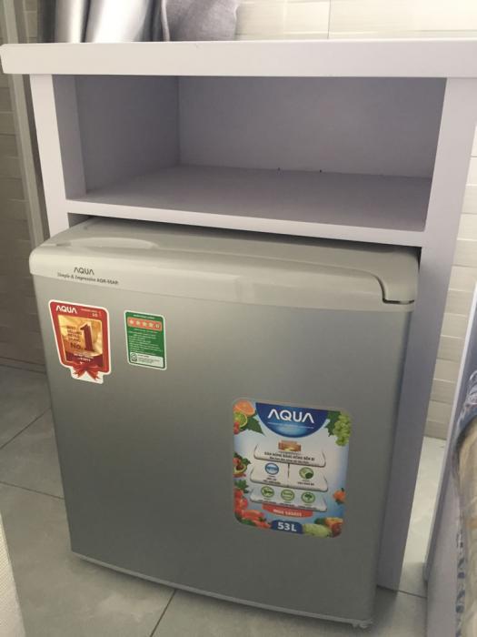 Tủ lạnh phòng VIP