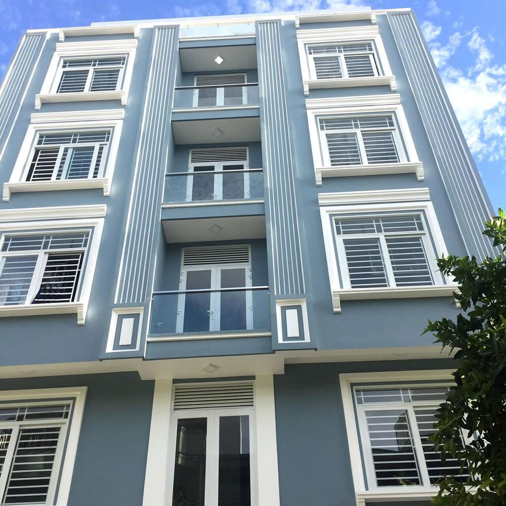 Apartment 69 Hutech University